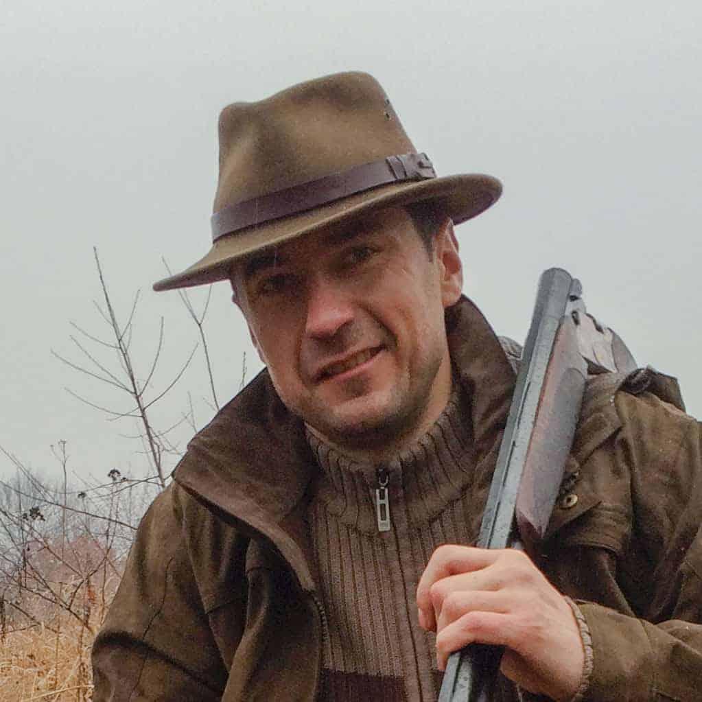 Sławomir Kiszkurno