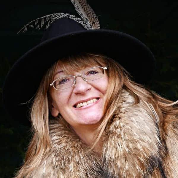 Gabriela Łakomik-Kaszuba